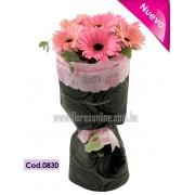 Bouquet Aroma de Mujer (Cod.0830)
