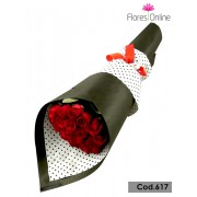 Bouquet Elite Rosas(Cod.617)