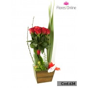 Amor de Primavera (Cod.634)