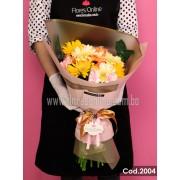 Bouquet Elegancia (Cod.2004)