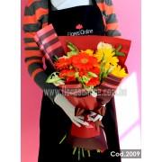 Bouquet Rayo de Sol (Cod.2009)