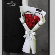 Bouquet Cupido (Cod.2036)
