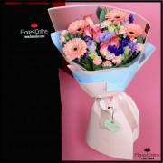 Bouquet Mix Rosado(Cod.2048)
