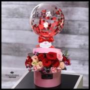 Sorpresa Romantica Flores Mix (Cod.2085)