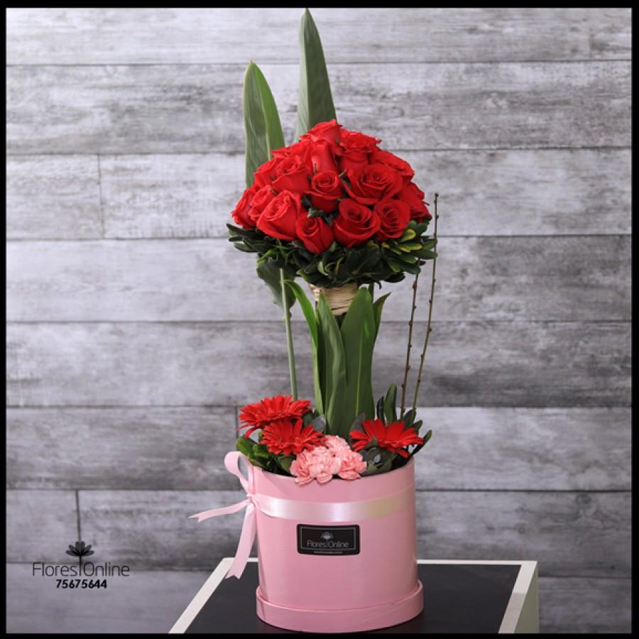 30 Rosas Premium (Cod.2131)