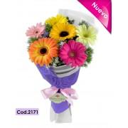 Bouquet Encanto de Mujer (Cod.2171)