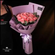 24 Rosas Malibu (Cod.2266)