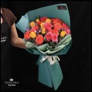 Bouquet Colores de Verano (Cod.2272)