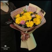Bouquet Rayo de Sol (Cod.2304)