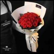 Bouquet Romántico 24 Rosas (Cod.2334)