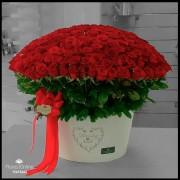 Arreglo Majestuoso 300 Rosas (Cod.2342)
