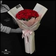 50 Rosas Delicado y Romántico (Cod.2379)