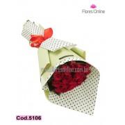 Bouquet detalle de Amor (Cod.5106)