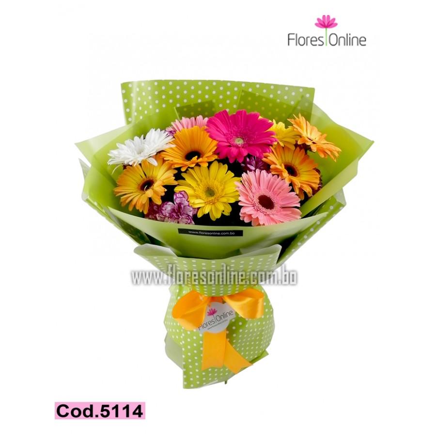 Bouquet Primavera (Cod.5114)