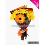 Bouquet Rayos de Sol (Cod.7701)