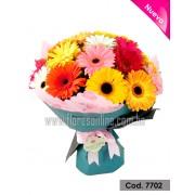 Bouquet 24 Gerberas (Cod.7702)
