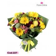 Bouquet Primavera (Cod.227)