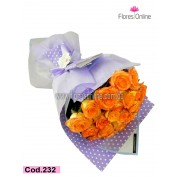 Bouquet Color de Verano (Cod.232)