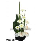 Condolencia Corporativo II (Cod.507)